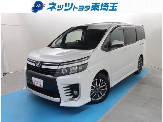 トヨタ ZS SDナビ フルセグTV バックカメラ 後席モニター ETC
