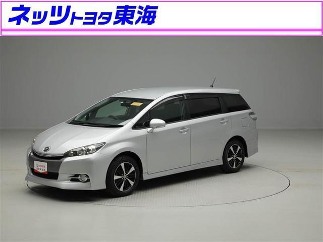 ウィッシュ(トヨタ) 1.8S 中古車画像
