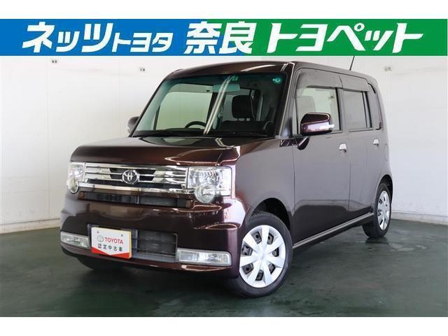 トヨタ カスタム X フルセグ メモリーナビ DVD再生 ETC HIDヘッドライト アイドリングストップ