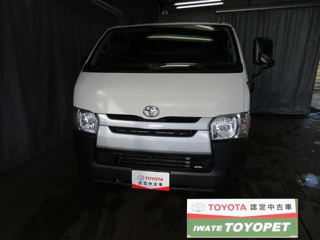 トヨタ ロングDX 4WD 寒冷地 ディーゼル 盗難防止装置 キーレス 3列シート 乗車定員9人 ワンオーナー