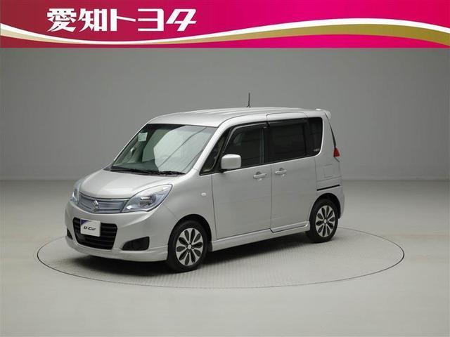 ソリオ(スズキ) X−DJE 中古車画像