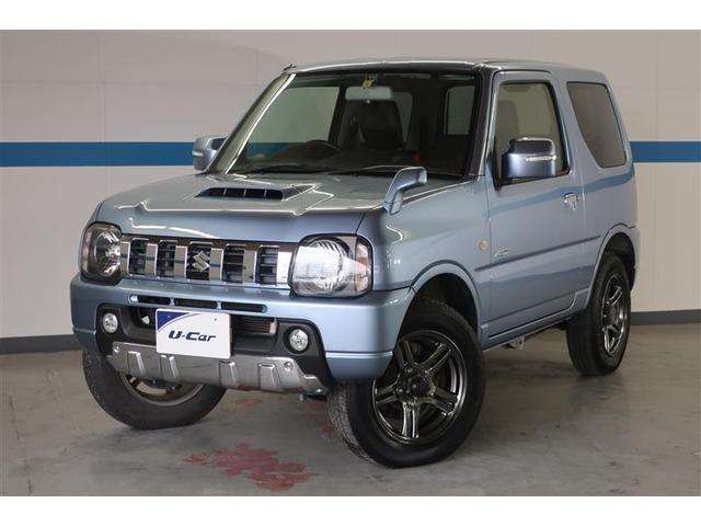 スズキ クロスアドベンチャー 4WD ナビ&TV メモリーナビ ワンセグ ETC キーレス アルミホイール CD