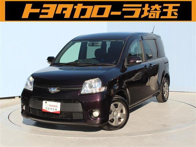 トヨタ DICE-G メモリーナビ バックカメラ ETC HIDヘッドライト 電動スライドドア 乗車定員7人