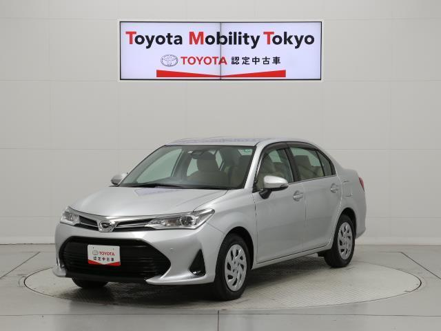 トヨタ 1.5G 5速マニュアル車・セーフティセンス・ナビ・バックカメラ・ETC