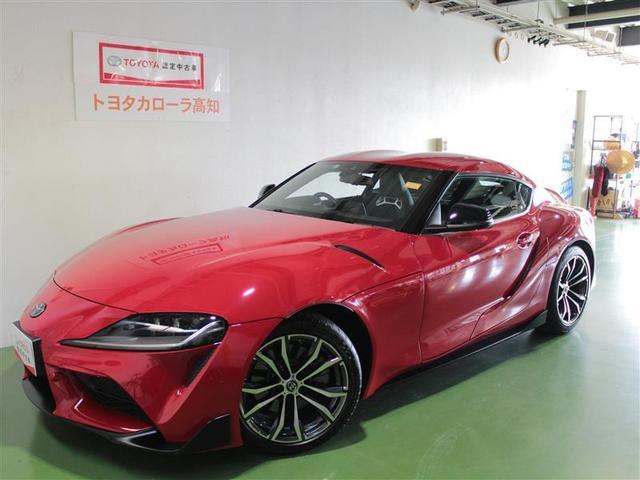 スープラ(トヨタ) SZ−R 中古車画像