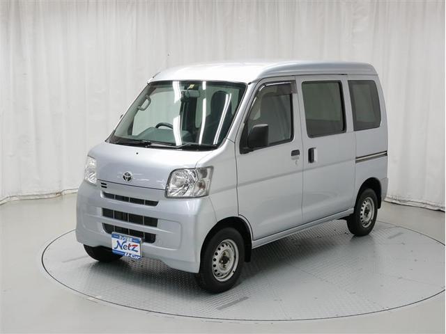 トヨタ デラックス 4WD ワンセグ メモリーナビ