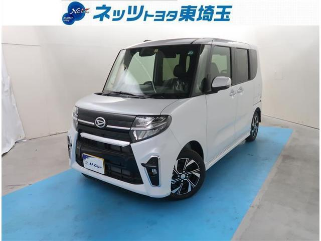ダイハツ カスタムXセレクション 純正SDナビ サポカー バックモニター シートヒーター LEDヘッドライト