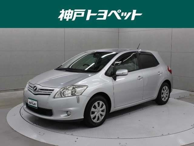 トヨタ 150X Mパッケージ CD ETC スマートキー HIDヘッドライト