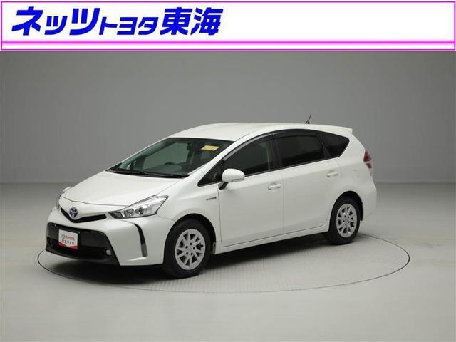 トヨタ S メモリーナビ ワンセグTV バックモニタ- スマ-トキ- ETC 純正アルミ ワンオーナー