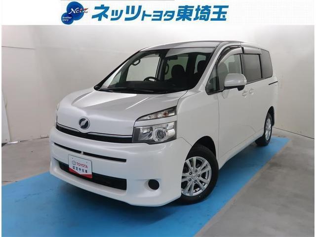 トヨタ X Lエディション HDDナビ フルセグTV バックカメラ ETC HIDライト ワンオーナー