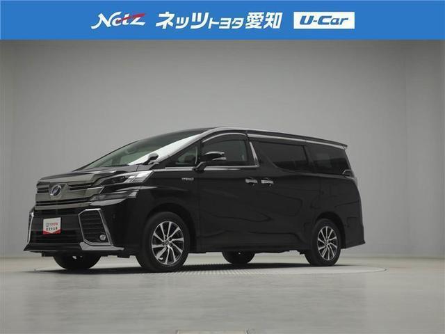 トヨタ ZR トヨタ認定中古車