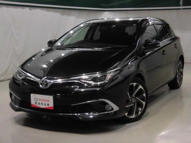 トヨタ 120T ターボ SDナビ フルセグ DVD Bluetooth接続 バックカメラ スマートキー 衝突被害軽減装置 ETC LEDヘッド アイドリングストップ クリーニング済 保証付