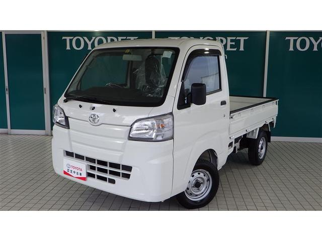 トヨタ スタンダード エアコン・パワステレス 4WD ワンオーナー
