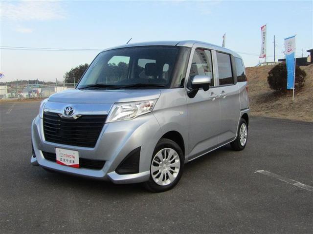 トヨタ X 電動スライドドア ワンオーナー 記録簿