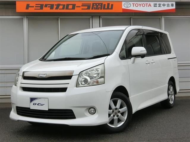 ノア(トヨタ) S 中古車画像