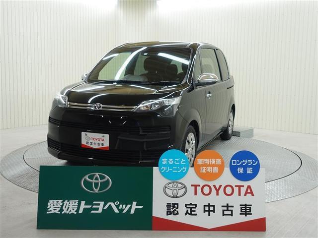 トヨタ F クイーン
