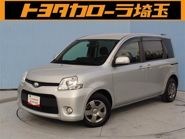 トヨタ DICE-G メモリーナビ バックカメラ ETC HIDヘッドライト 電動スライドドア 乗車定員7人 ワンオーナー