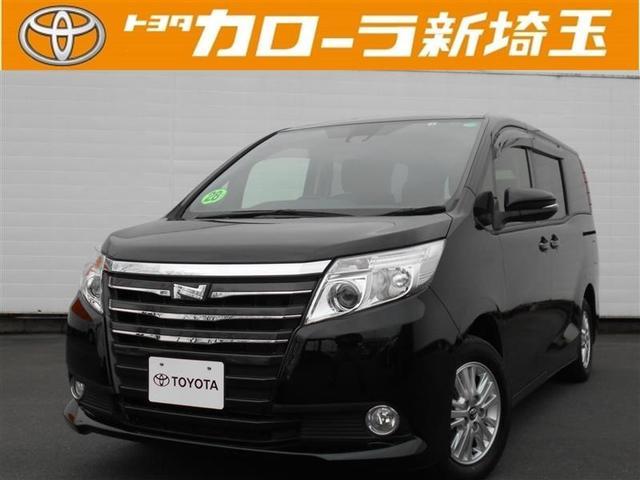 ノア(トヨタ) G 中古車画像