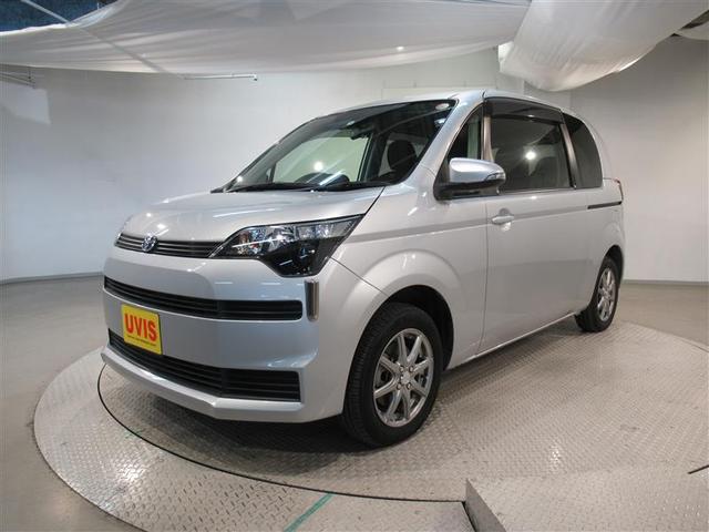 トヨタ Y 4WD・メモリーナビ・バックモニター・LEDヘッドライト・ETC