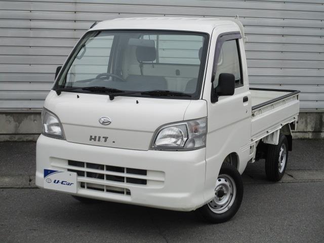 ダイハツ ノウヨウスペシャル 4WD