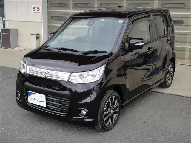 スズキ T 4WD ナビ ワンセグ ETC オートエアコン シートヒーター プッシュスタート