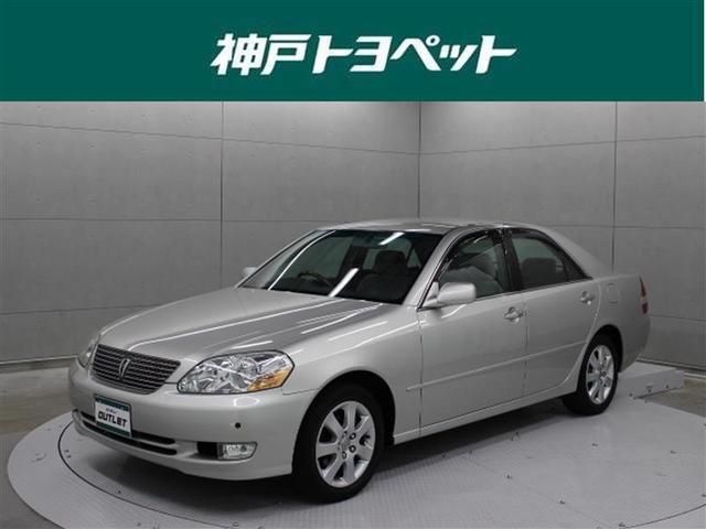 トヨタ グランデG CD HIDヘッドライト ワンオーナー