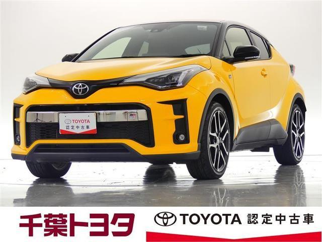 トヨタ S-T GRスポーツ 当社元試乗車/トヨタセーフティセンス/メモリナビ/LED/バックモニター/ETC