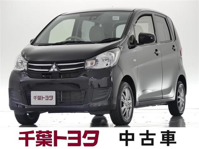 三菱 eKワゴン M e-アシスト オートエアコン Iストップ キーレス メモリーナビ ABS ベンチシート ナビTV DVD