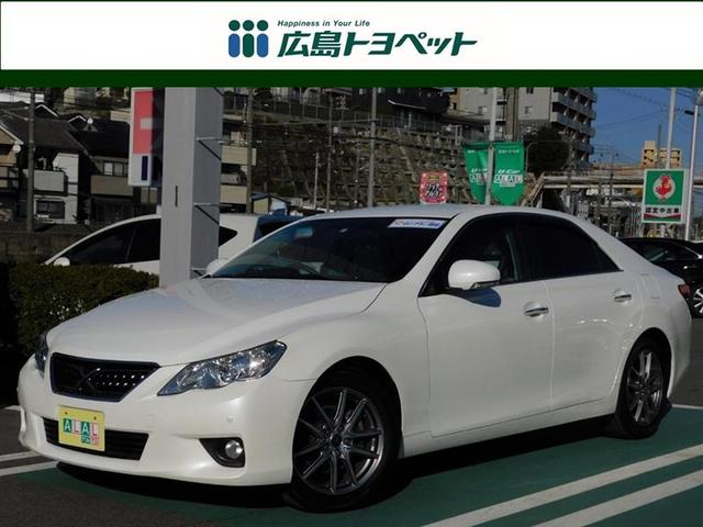 トヨタ 250G リラックスセレクション ワンセグ HDDナビ DVD再生 バックカメラ ETC HIDヘッドライト