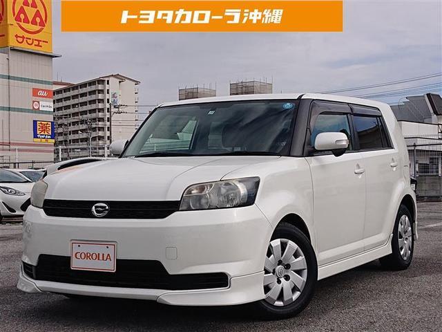 沖縄の中古車 トヨタ カローラルミオン 車両価格 67万円 リ済別 2011(平成23)年 4.1万km パールマイカ