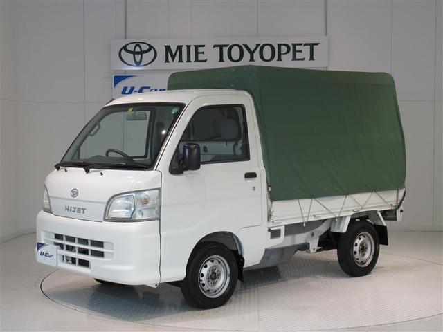 ダイハツ エアコン・パワステ スペシャル 4WD ETC
