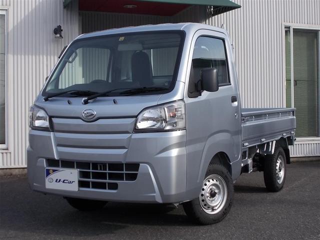 ダイハツ スタンダード 4WD 5MT エアコン パワステ