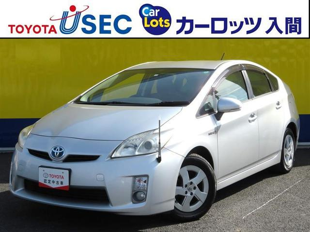 トヨタ S CDデッキ ETC アイドリングストップスマートキー 純正15AW