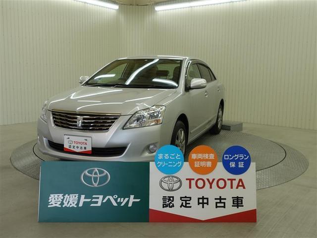 トヨタ プレミオ 1.5F Lパッケージプライムセレクション