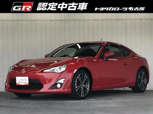 トヨタ GT ワンセグ メモリーナビ ETC HIDヘッドライト