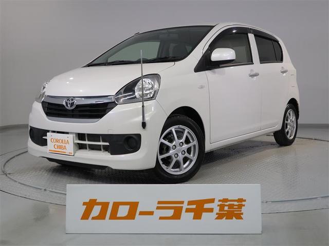 トヨタ X CDオーディオ・アイドリングストップ・12か月保証付き