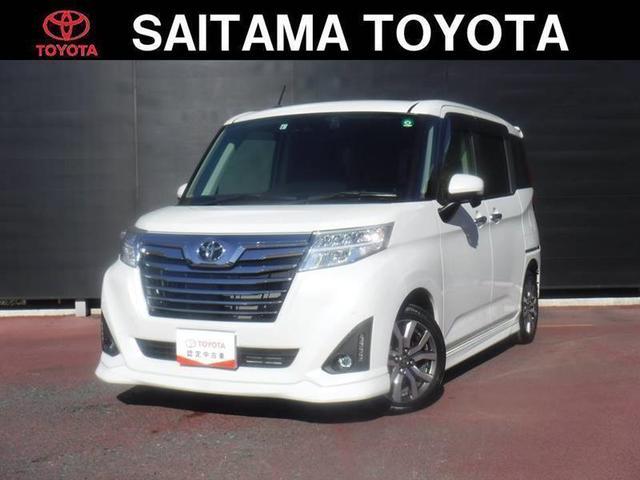 トヨタ カスタムG-T SDフルセグナビ ETC バックモニター