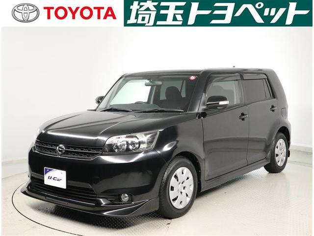 トヨタ 1.5G ETC HIDヘッドライト ワンオーナー フルエアロ