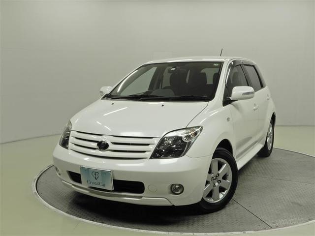 トヨタ 1.5S Lエディション HIDヘッドライト CD アルミホイール キーレス オートマ