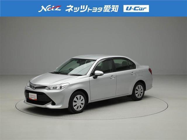 トヨタ 1.5X トヨタ認定中古車