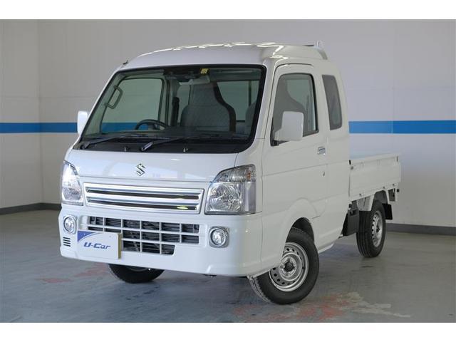 スズキ スーパーキャリイ X 4WD キーレス