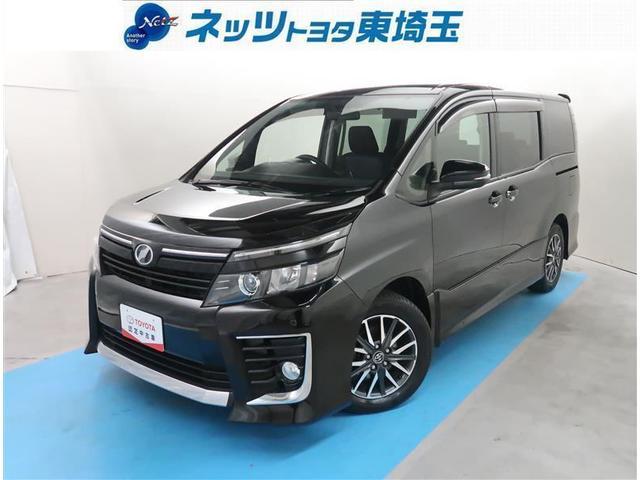 トヨタ ZS SDナビ Bluetooth ETC バックカメラ ワンオーナー車