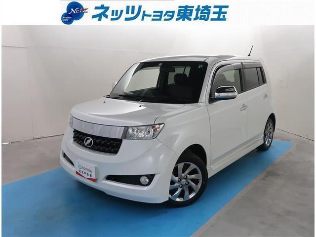 トヨタ S 煌 SDナビ ETC ワンオーナー車 HIDヘッドランプ