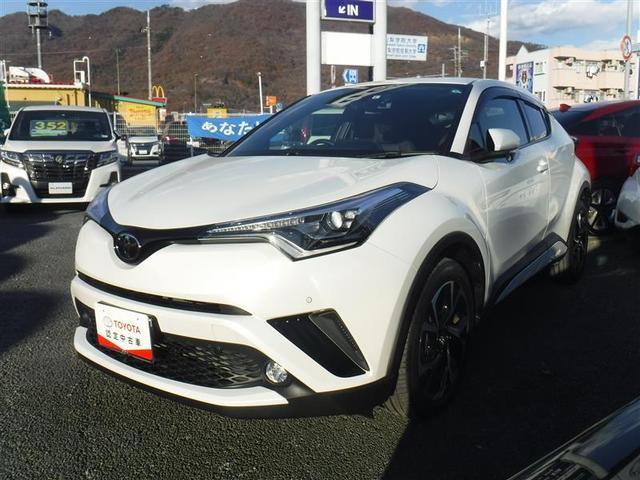 トヨタ G-T ナビTV ロングラン保証