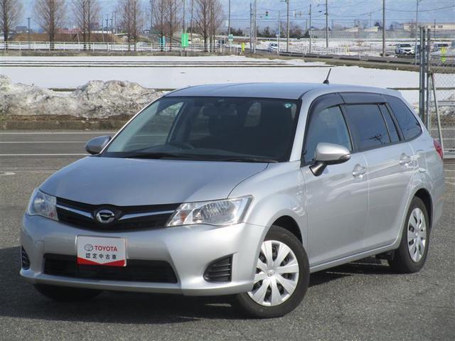 トヨタ 1.5G ナビ&TV ETC ミュージックプレイヤー接続可 横滑り防止機能 ワンオーナー キーレス 乗車定員5人 ABS エアバッグ オートマ