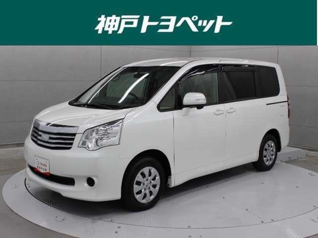 トヨタ X ワンセグ SDナビ ウォークスルー 乗車定員8人 3列シート ワンオーナー