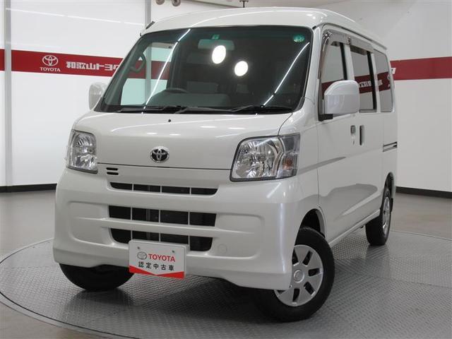 「トヨタ」「ピクシスバン」「軽自動車」「和歌山県」の中古車