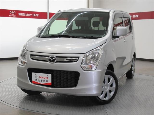 「マツダ」「フレア」「コンパクトカー」「和歌山県」の中古車