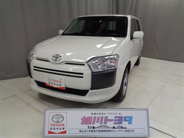 トヨタ UL-X 4WD 衝突被害軽減システム