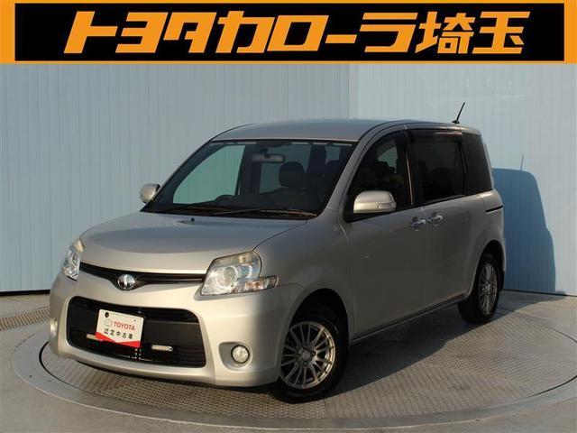 トヨタ DICE メモリーナビ バックカメラ ETC HIDヘッドライト 電動スライドドア 乗車定員7人